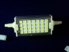 Led Lampe R7s f�r Stehlampe